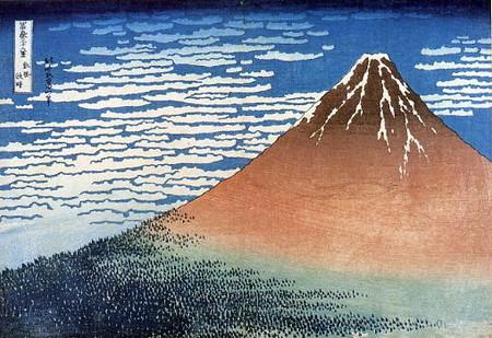 富士山行ってきます