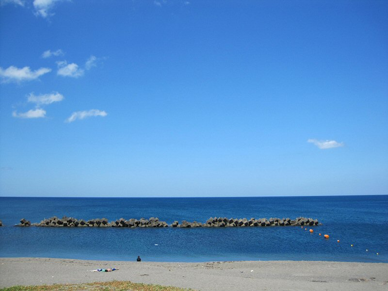 久々子海水浴場
