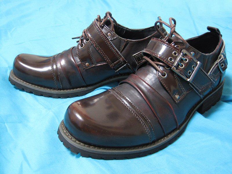 普段用の靴